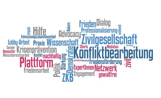 Plattform Zivile Konfliktbearbeitung