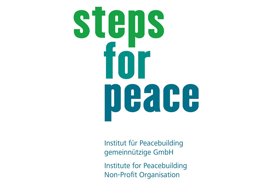 steps for peace